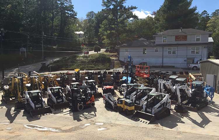 Equipment Rental In Gainesville Ga Contractor Tool