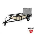 Rental store for Cargo Trailer in Gainesville GA