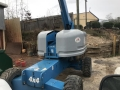 Used Equipment Sales Boomlift Genie S40 Straight-2 in Gainesville GA