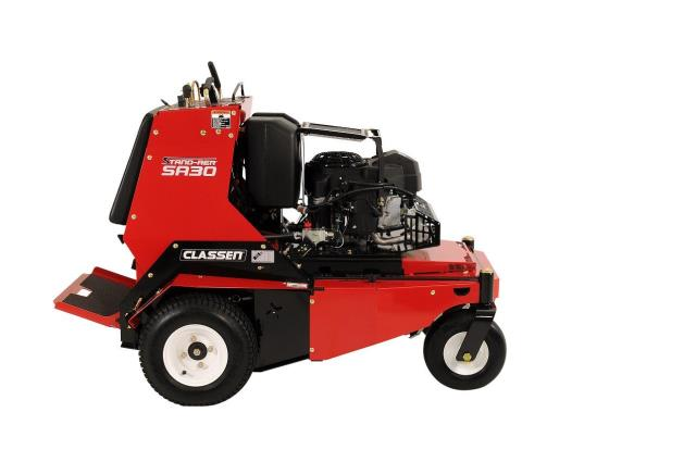 Where to find Classen Stand-On Aerator in Gainesville