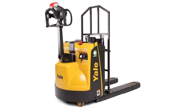 Where to find Electric Pallet Jack - 4500lb in Gainesville