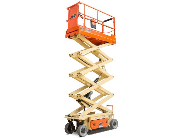 Where to find Scissor Lift - Electric - 26  Narrow in Gainesville
