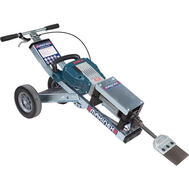 Where to find Makinex Tile Cart w bit in Gainesville