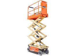 Where to find Scissor Lift - Electric - 19 in Gainesville