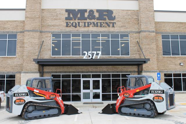 Where to find Track Loader - 12,000lb in Gainesville