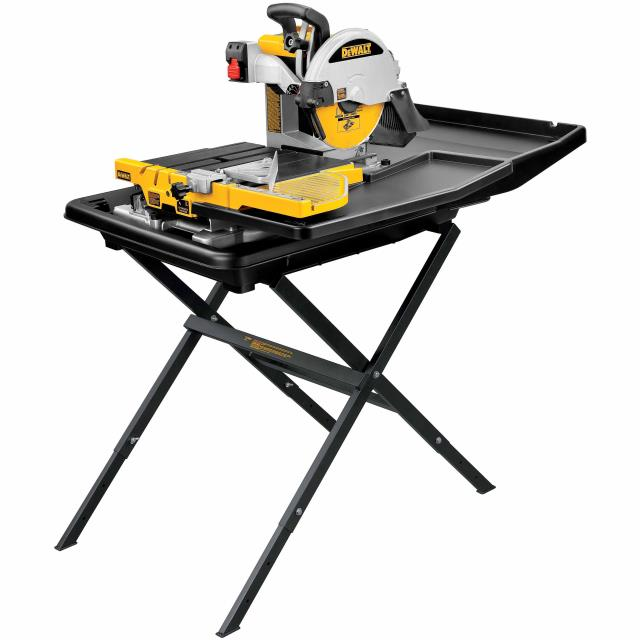 Where to find Tile Saw - Dewalt in Gainesville