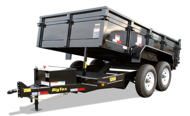 Where to find Dump Trailer - 6500lb in Gainesville