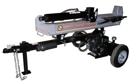 Where to find Log Splitter in Gainesville