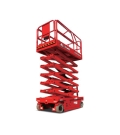 Rental store for Scissor Lift - Electric - 40 in Gainesville GA