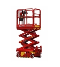 Rental store for Scissor Lift - Electric - 12 in Gainesville GA