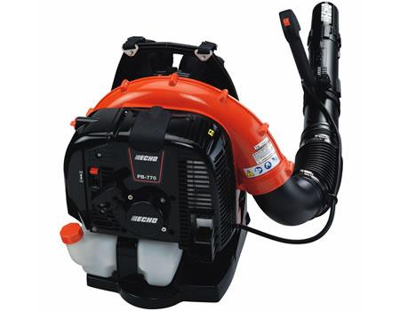 Where to find Echo Backpack Blower in Gainesville