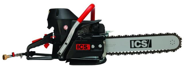 Where to find ICS Concrete Chainsaw in Gainesville