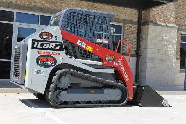 Where to find Track Loader - TL8 in Gainesville