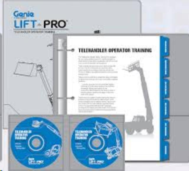Where to find Telehandler Training Kit in Gainesville