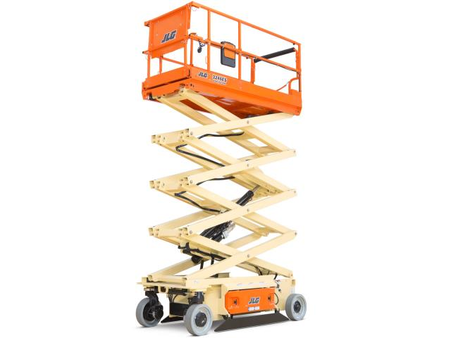 Where to find Scissor Lift - Electric - 32 in Gainesville