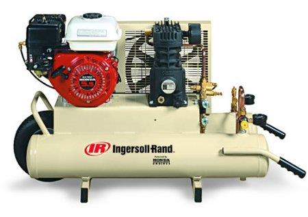 Where to find Ingersoll Rand Compressor - Gas in Gainesville