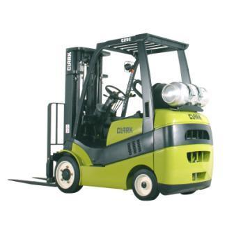 Where to find Forklift - 3k - Propane in Gainesville